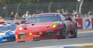 24 horas de Le Mans: Jaime Melo faz testes em Fiorano antes de retomar treinos para a prova
