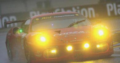 24 Horas de Le Mans: Poça de óleo tira vitória de Melo Júnior na classe GT2