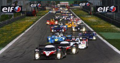 LMS: Peugeot vence 1000km de Silverstone e decisão do campeonato será no Brasil