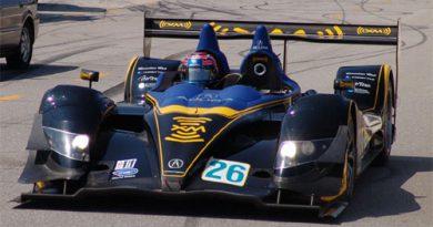 ALMS: Tony e Dario novamente juntos pela Andretti-Green Racing