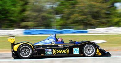 ALMS: Tony classifica a Andretti Green na 2ª fila em Laguna Seca