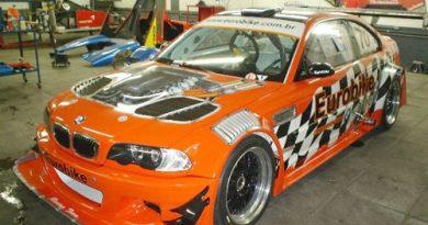 Endurance: BMW de volta às pistas