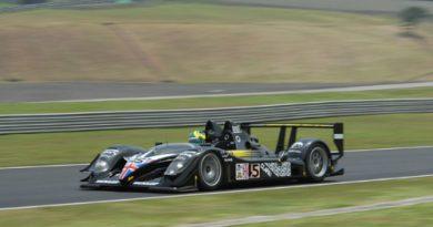 Mil Milhas Brasil: Equipe de Mario Haberfeld larga em segundo na classe LMP2