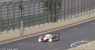 Mil Milhas Brasil: Marc Gene assume o volante do Peugeot e mantém liderança