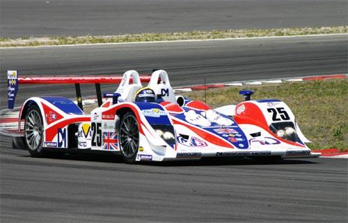 24 Horas de Le Mans: Treinos começam nesse domingo