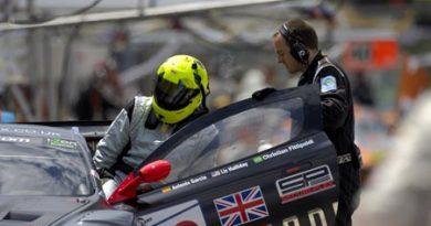 LMS: Christian treina em Le Mans no início de Junho
