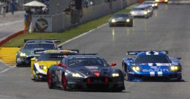 24 horas de Le Mans: Christian Fittipaldi faz sua segunda participação na prova francesa