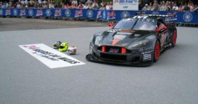 24 horas de Le Mans: No grid provisório, Christian é 6º na GT1