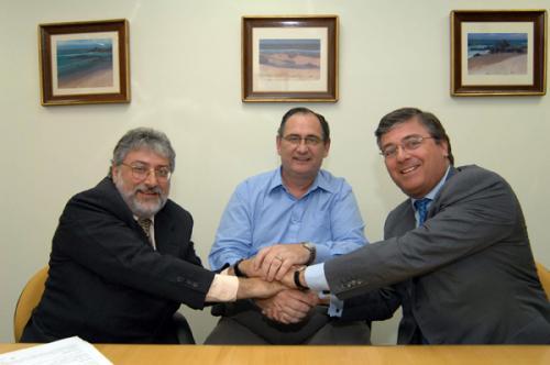 Endurance: CBA oficializa GT3 no Brasil para o segundo semestre de 2007
