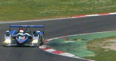 LMS: Peugeot vence mais uma na Le Mans Series