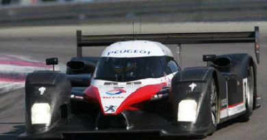 Le Mans Series: Peugeot domina testes
