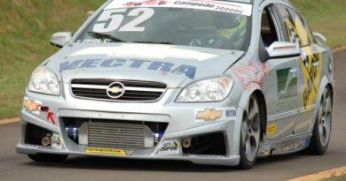 Endurance: Vectra Racing ganha em terras gaúchas pelo Campeonato Brasileiro de Endurance