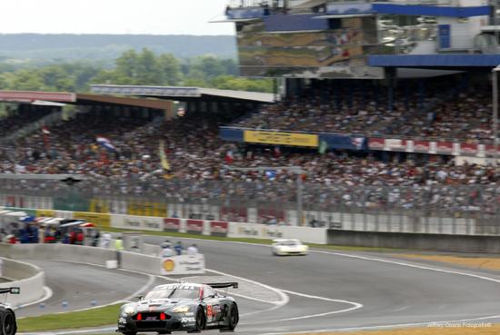24 Horas de Le Mans: Mesmo com dificuldades, Christian finaliza as 24h de Le Mans