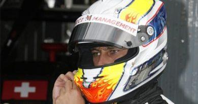 World Series: Cantelli Jr. disputa 5ª etapa na Hungria