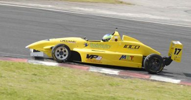 Fórmula São Paulo: Henrique Lambert visa quarta pole da temporada