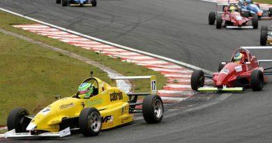 Fórmula São Paulo: Categoria anuncia novo pacote aerodinâmico para 2009