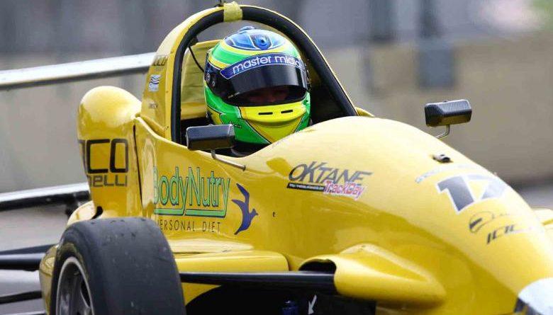 Fórmula São Paulo: Henrique Lambert otimista para o fim de semana em Interlagos
