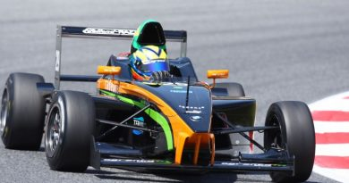 F-BMW Européia: Henrique Martins enfrenta dificuldades no classificatório deste sábado em Zolder