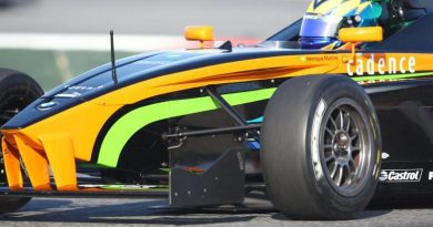 F-BMW Européia: Henrique Martins espera conquistar posições nas corridas em Hungaroring