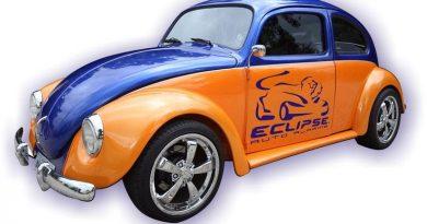Tunning: Eclipse Alarmes vai expor carros e produtos na Expotuning em Paranaguá