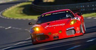 24 Horas de Le Mans: Sexto no grid da GT2, Melo prevê boa condição para a prova