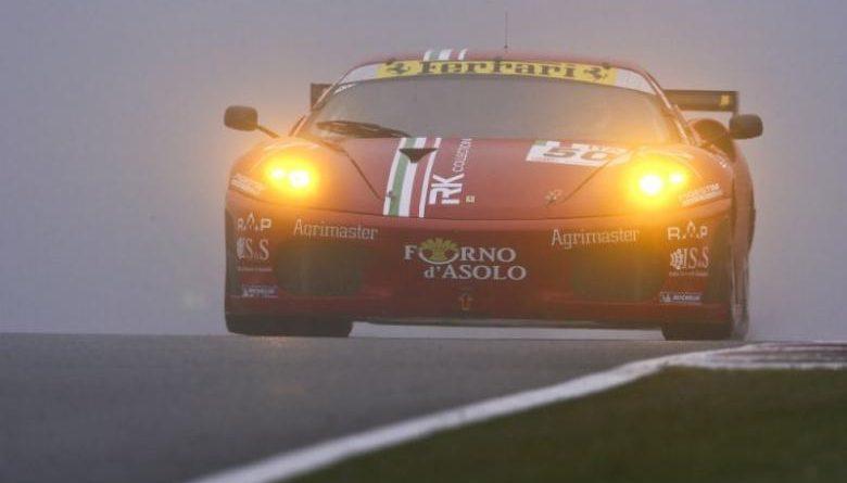 FIA GT: Melo enfrenta quebra de motor e larga em oitavo nas 24 Horas de Spa