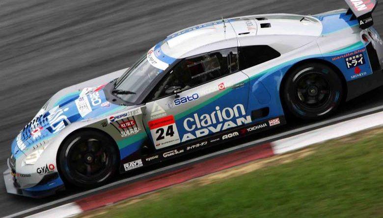 Super GT: Três brasileiros disputam os 1000 Km de Suzuka