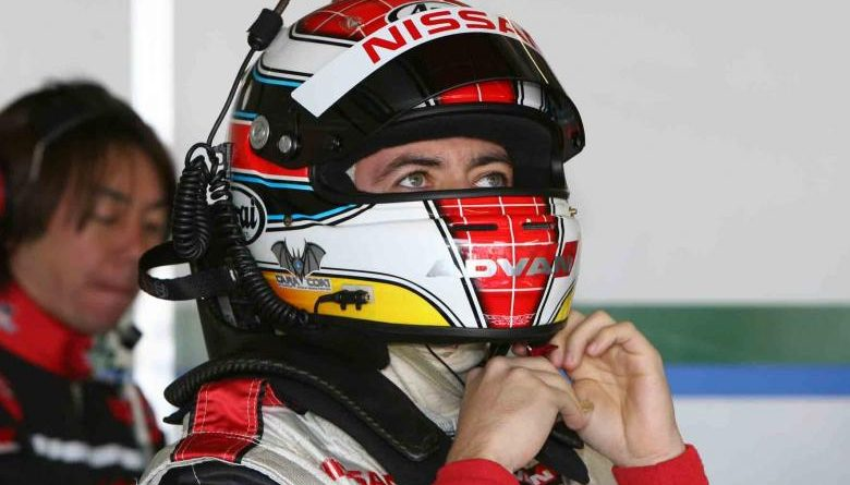 Fórmula Nippon: João Paulo de Oliveira busca vitória em Fuji