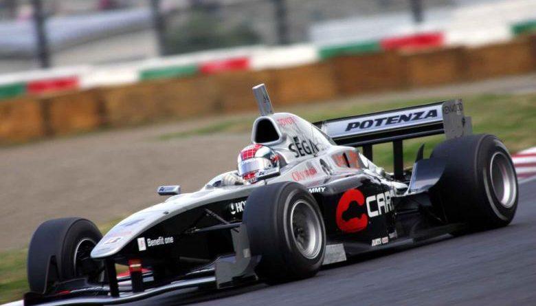 F-Nippon: João Paulo de Oliveira espera largar entre os primeiros em Fuji