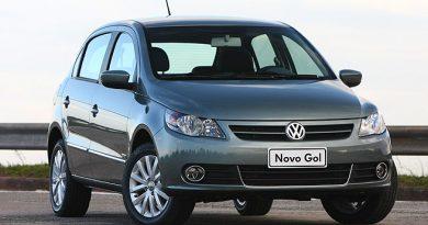 Outras: Volkswagen lança o novo Gol Geração 5