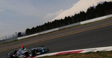 F-Nippon: Roberto Streit volta ao circuito de Fuji e busca repetir pódio