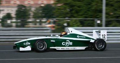 F-BMW Européia: Em Valência, Geronimi conquista sua melhor posição no grid da temporada