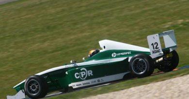 F-BMW Européia: Geronimi está confiante para a rodada dupla deste final de semana em Silverstone