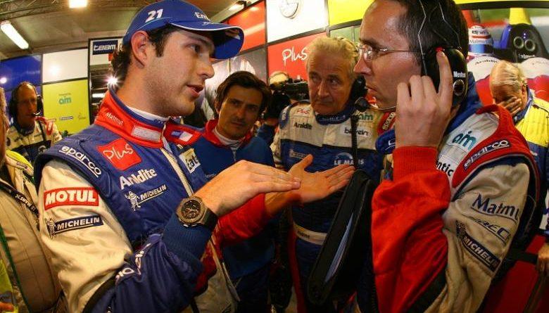 24 Horas de Le Mans: Bruno Senna larga em 15º em Le Mans