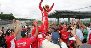 Trofeo Maserati: Conheça o novo campeão do Itaipava Trofeo Maserati