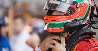 ALMS: Melo em terceiro no primeiro treino da Petit Le Mans
