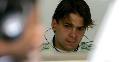 WTCC: Farfus é o segundo mais rápido em Curitiba