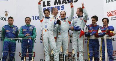 LMS: Aston Martin vence na abertura da temporada. Bruno Senna chega em 3º