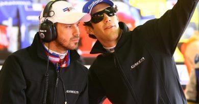 LMS: Bruno Senna corre com novo parceiro na Le Mans Series