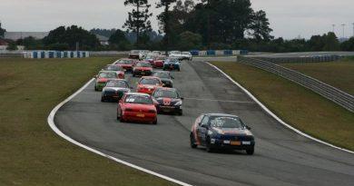 Outras: Neste fim de semana tem sexta etapa da Copa Turismo Show no Autódromo de Curitiba