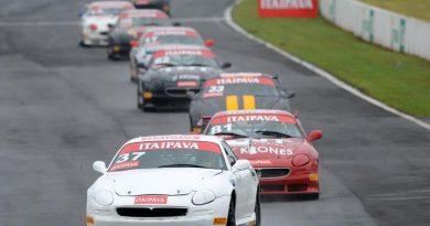 Trofeo Maserati: Vencedores da última etapa esperam manter a performance em SP