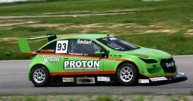 Super Turismo Cearense: Equipe Pronton Racing Team visa melhora na classificação