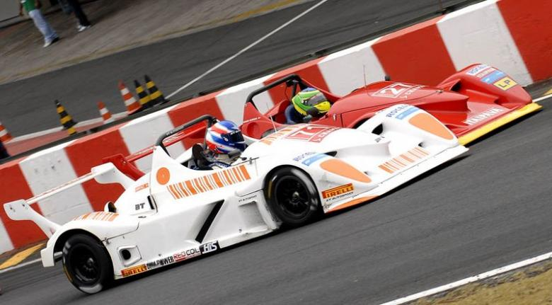 Spyder Race: Hyppolito Martinez é o nome a ser batido na terceira etapa do campeonato