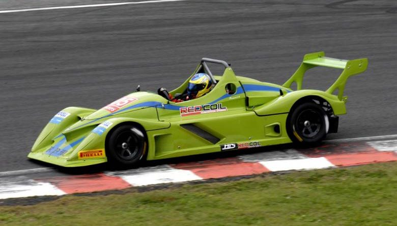 Spyder Race: Temporada começa com Leandro Romera na pole