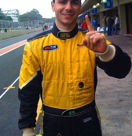 F-São Paulo: Michel Aboissa é pole position na primeira etapa do ano