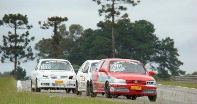 Show Cars: Paulo Giublin foi ao pódio na Marcas M