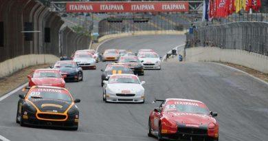 Trofeo Maserati volta a Interlagos para quebrar uma escrita: pole position ainda não venceu em 2009
