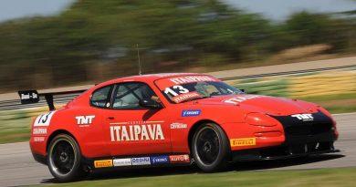 Trofeo Maserati: Com pista quente, Queirolo é novamente o mais rápido