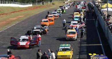 Marcas e Pilotos: Campeonato pega fogo em Santa Cruz do Sul