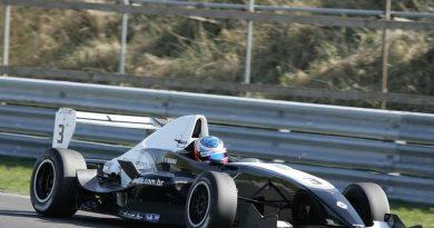 F-BMW: Pipo Derani entre os dez melhores em Most